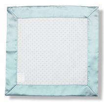 Cotton Baby Lovie - Polka Dots