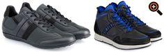 Bikkembergs Sneaker – edle & sportliche Designer Schuhe für Herren