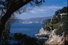 Breathtaking views everywhere you look. #Europe #RoyalCaribbean #cruise
