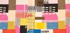 print & pattern: October 2012