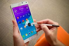 Android 5.0 Released For Verizon Galaxy Note 4 - http://www.mobidoom.com/android-5-0-released-for-verizon-galaxy-note-4   #Android