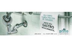 CCSP: Mês da Saúde - Gastroenterologista