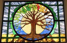 Four Seasons Tree, Camp Aldersgate, Little Rock, AK