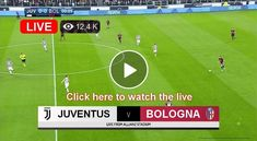 Watch the live match of Serie A between Juventus and Bologna online for free. Fox Tv, Parma, Ufc, To Day Match, Live Football Match, Live Cricket Match Today, Tv En Direct, Tv Live Online, Hockey