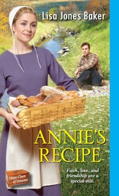 GENRE: Inspirational (Amish)    Annie Mast and Levi Miller were childhood best friends until his father was   shunned. Now, 10 years later, Levi returns to Arthur, Il, and he and Annie   discover their bond is as strong as ever. Soon they begin imagining a   future together, but that's unlikely to h