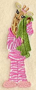 Machine Embroidery Designs at Embroidery Library! - Color Change - A8878