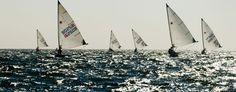 Our downwind camps feature 24km of downwind sailing – daily! | Photo by Jen Edney