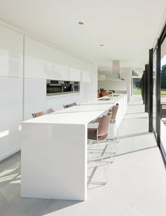 Villa in Geldrop Hofman Dujardin Architects