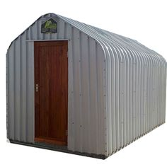 Kazin Un-insulated Storage Unit x Available to Rent or To Buy Site Office, Shed, The Unit, Outdoor Structures, Storage, Products, Purse Storage, Gadget, Sheds