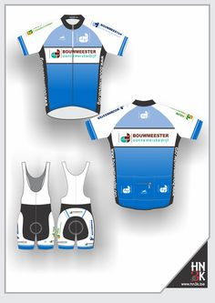 bouwmeester  cycling design