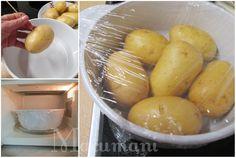 .: PATATAS A LA MALLORQUINA Cantaloupe, A Food, Cheese, Fruit, Vegetables, Chocolates, Easy Food Recipes, Breakfast, Cook