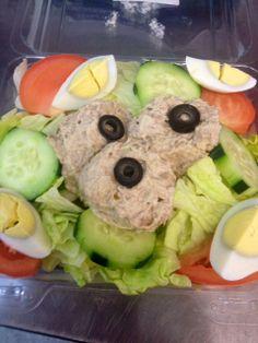 Tuna Salad  http://DiggersDeli.com