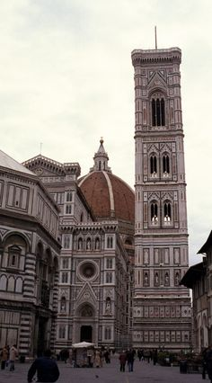 Florence - Italy (von Jim Nix / Nomadic Pursuits)