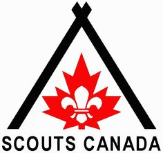 """Scouts Canada.   The Boy Scout Motto:     """"Be Prepared"""" !"""