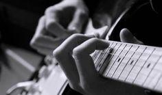 Gitar Çalışmalarınız İçin 5 Önemli Tavsiye