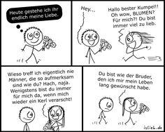 Blumen. Is lieb? | #liebe #freundschaft #freunde #gefühle #islieb