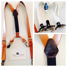 Buy 1 Get 1 free  First 50 amazon customers get a surprise free pair of black or leather suspenders.