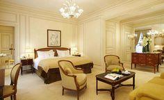 Historical Suite n°1 - bedroom | Flickr - Photo Sharing!