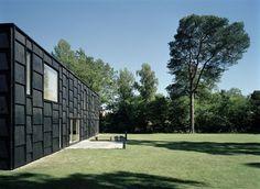 House K: Stocksund