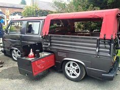 VW camper t3 doka - Google'da Ara