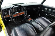 1969 CHEVROLET CAMARO Z/28 RS - Barrett-Jackson Auction Company - World's Greatest Collector Car Auctions