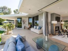 1161 Shadow Hill Way | Beverly Hills