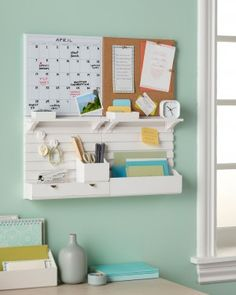 Before school begins, prepare your home to be a scholastic haven that helps make the transition from the spontaneous days of summer to a structured classroom schedule much easier.