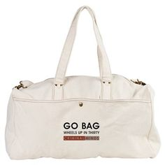 go Duffel Bag