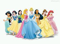 Princesas+de+Disney+5.jpg (399×299)