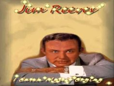 Jim Reeves - I Catch Myself Crying