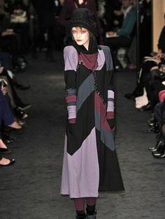 sonia rykiel harpers bazaar | 2009-2010: Sonia Rykiel