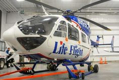 Medical helicopter administrators emphasize caution after drone incident - Republican Herald
