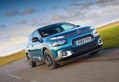 New Citroen is comfortably better Fifth Gear, C4 Cactus, Android Auto, Back Seat, Sidecar, Fuel Economy, Car Ins, Car Parking, Classic Cars