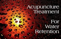 Acupuncture Treatment for Water Retention in Pregnancy - Acupuncture Gold Coast #pregnancy-acupuncture #water-retention #eclamp­sia