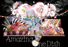 Amazing One Dish [1]