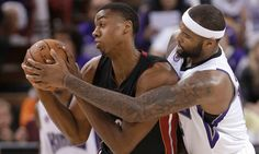 Mailbag Monday – Does a Whiteside for Cousins trade make sense? = Wes and David talk about their key takeaways from the Miami Heat's first two games. Then, they open up the mailbag to talk about.....