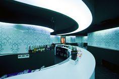Interior – Shade Club – SquareONE