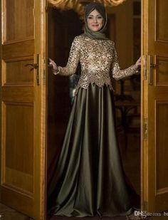 Like and Share if you want this 2017 Evening Dresses A-line High Collar Long Sleeves Lace Scarf Islamic Dubai Abaya Kaftan Long Muslim Party Dress Tag a friend who would love this! FREE Shipping Worldwide Get it here ---> http://oneclickmarket.co.uk/products/2017-evening-dresses-a-line-high-collar-long-sleeves-lace-scarf-islamic-dubai-abaya-kaftan-long-muslim-party-dress/