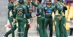 Cricket: Pakistan beat Sri Lanka by 4 wickets