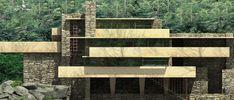 frank lloyd wright arquitectura - Buscar con Google