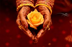 Bridal Beauty by Mohan Duwal, via 500px