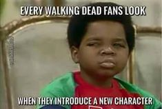 Yes!! I hate when they start bringing in new characters like really lol