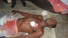 Uma briga entre irmãos terminou em tragédia, na Rua Tiago Roque de Araújo, no bairro Tiberão, em...