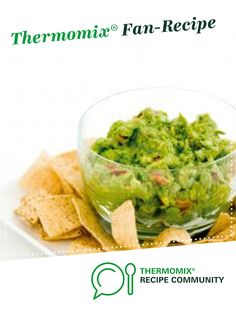 Recipe Guacamole by Thermomix in Australia, learn to make this recipe easily in your kitchen machine and discover other Thermomix recipes in Sauces, dips & spreads. Dip Recipes, Salad Recipes, Cooking Recipes, Healthy Recipes, Guacamole Recipe, Recipe Community, Savory Snacks, A Food, Thermomix