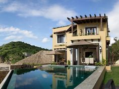 Villa Escondida Huatulco