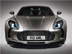 Фото машин Aston Martin