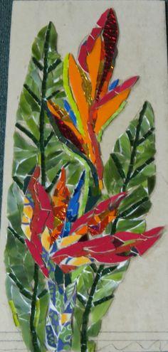 glass art ,, mixed media ,, by kat gottke