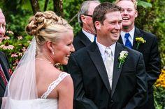 Wedding, Bride and Groom
