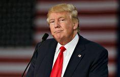 Trump oficializa salida de EUA de Acuerdo Transpacífico | El Puntero