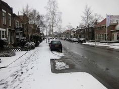 Holland, Snow, Outdoor, The Nederlands, Outdoors, The Netherlands, Netherlands, Outdoor Games, The Great Outdoors